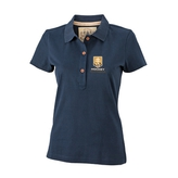 Women's polo T-shirt SVK