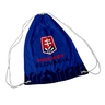 1+1 Gym bag logo Slovakia + School Notebook A4 free