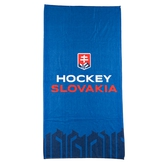 Towel subli in logo Hockey Slovakia